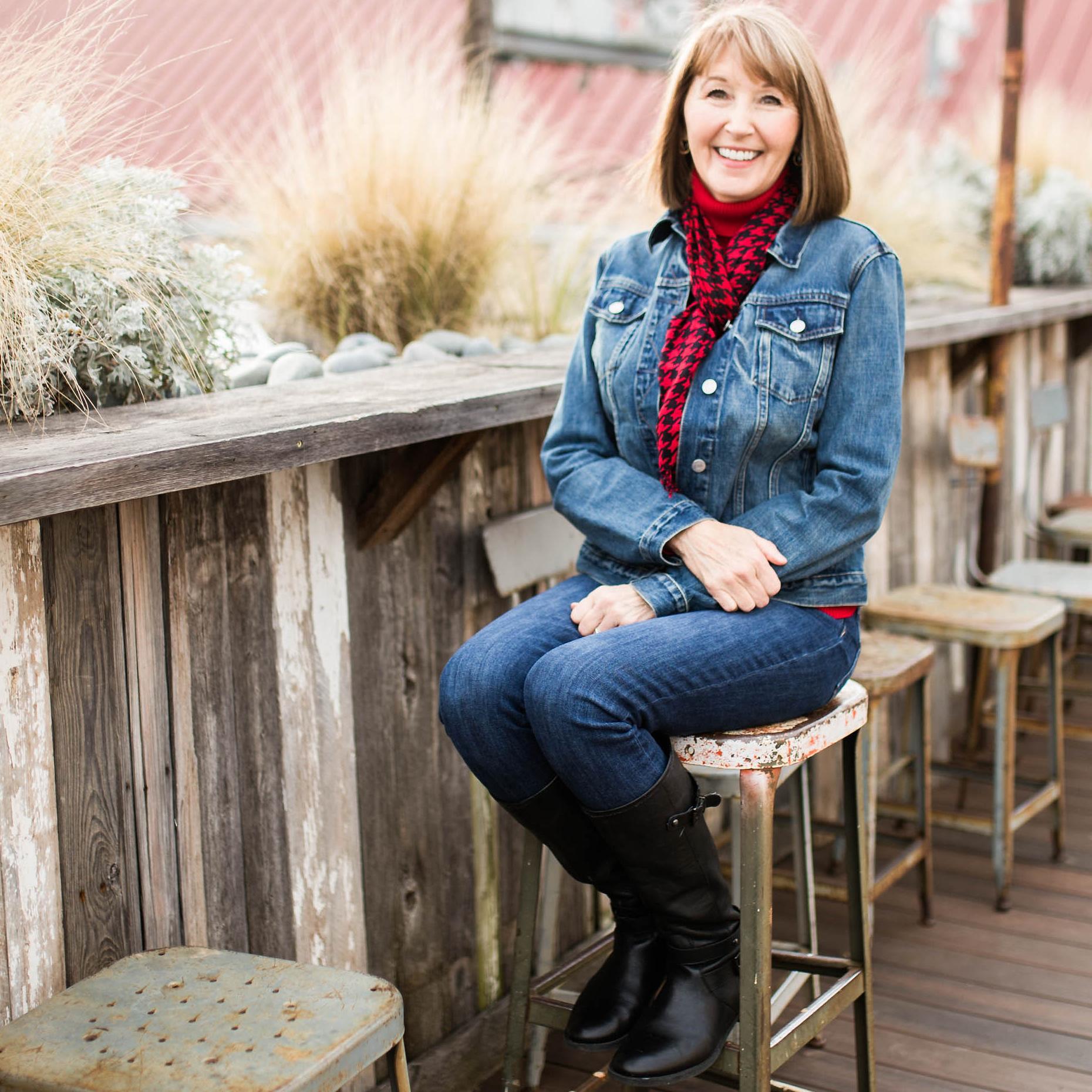 NOhep Supporter Spotlight: Karen Hoyt