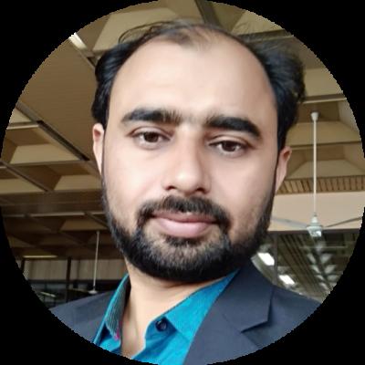 NOhep Supporter Spotlight: Tassawar Ali