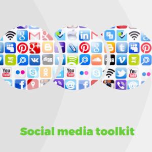 NOhep Social Media Toolkit