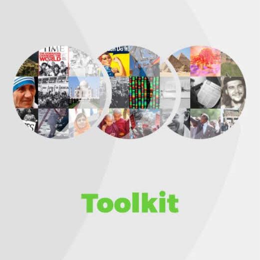 NOhep Toolkit