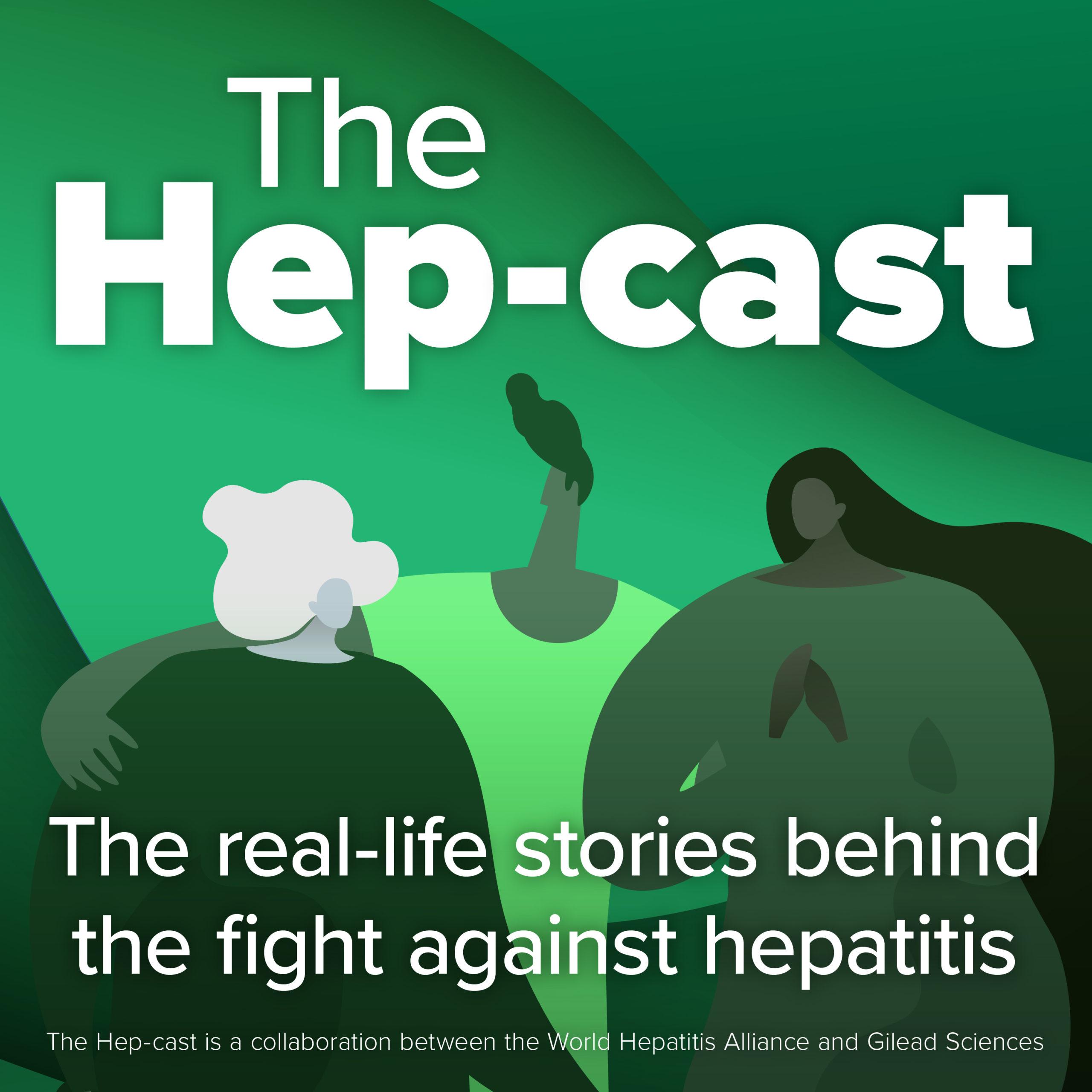 The Hep-cast